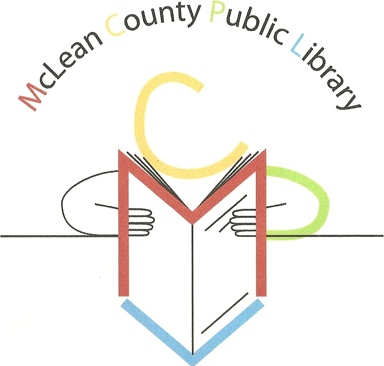 McLean County Public Library Logo
